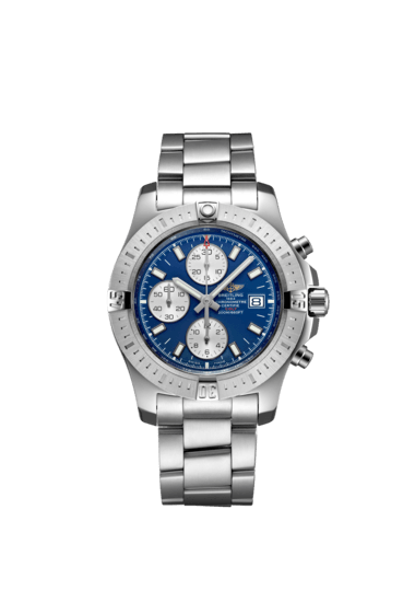 Colt Chronograph Automatic挑戰者自動計時腕錶 - A13388111C1A1