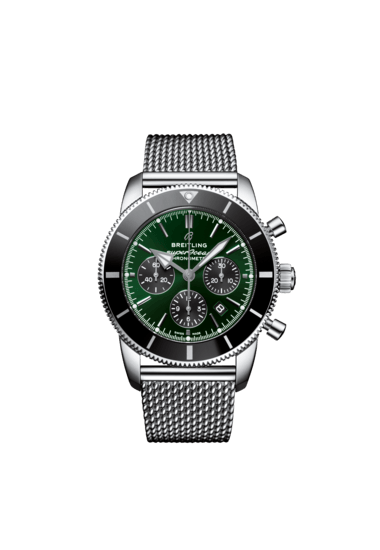 Superocean Heritage B01 Chronograph 44 Limited Edition - AB01621A1L1A1