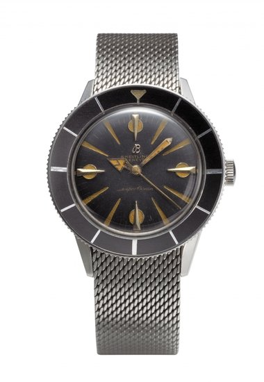 1957 SuperOcean