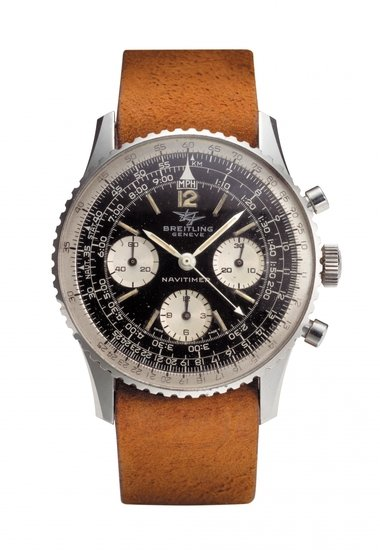 1965 Navitimer