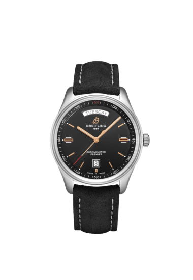 Premier Automatic Day & Date 40 - A45340241B1X2