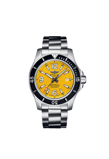 Superocean Automatic 44 - A17367021I1A1