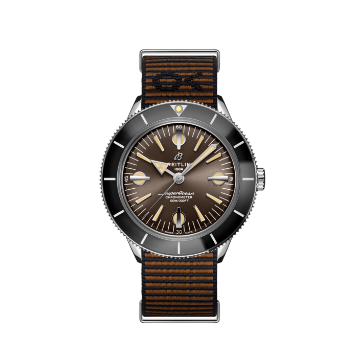 Superocean Heritage '57 Outerknown - A103703A1Q1W1