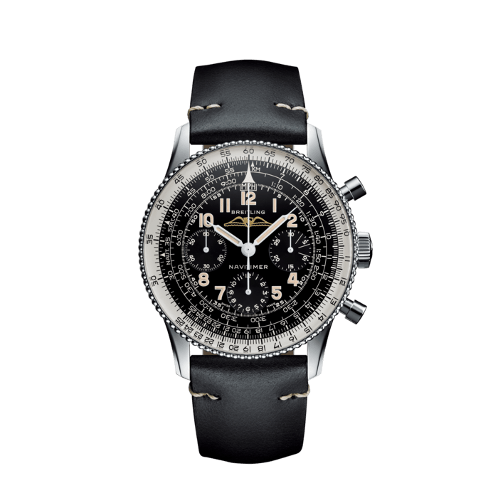 Navitimer Ref. 806 1959 Re-Edition - AB0910371B1X1