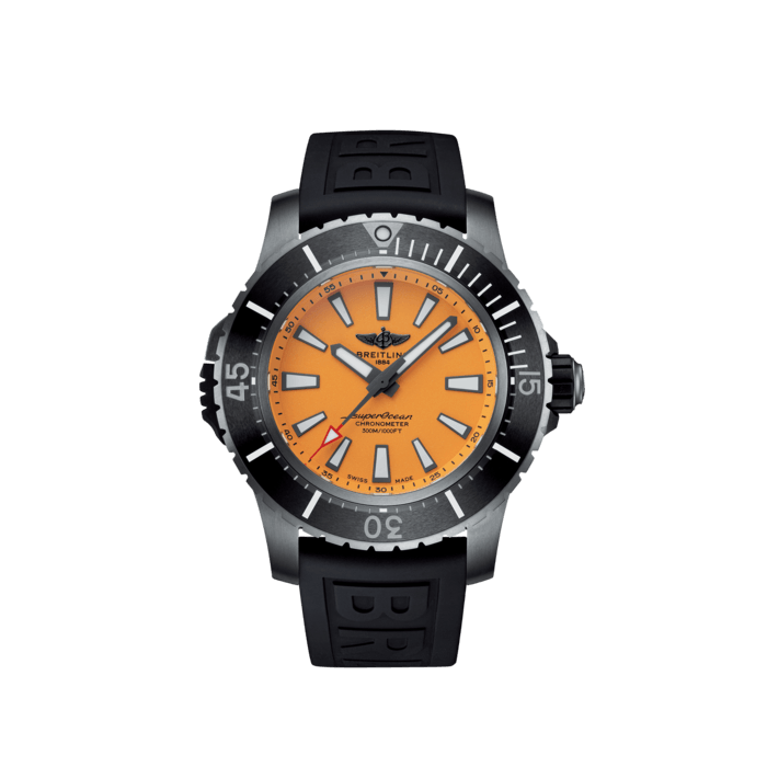 Superocean Automatic 48 - E17369241I1S1