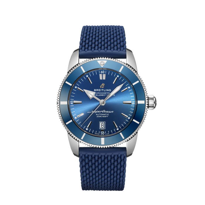 Superocean Heritage B20 Automatic 46 - AB2020161C1S1