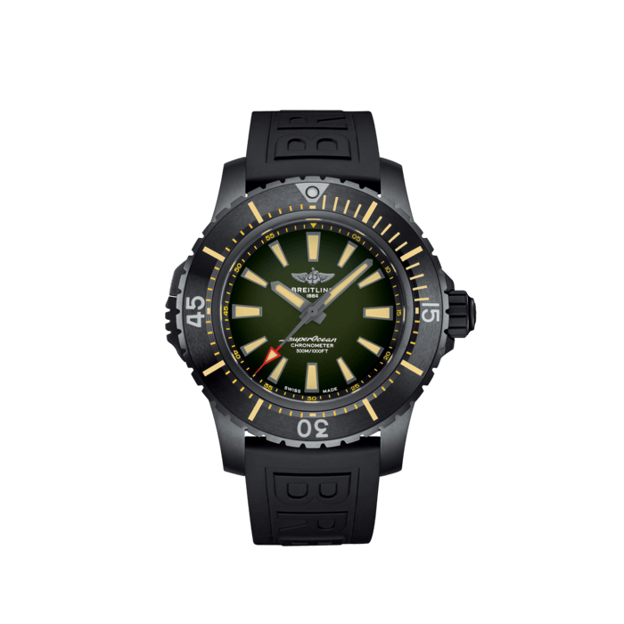 Superocean Automatic 48 - V17369241L1S1
