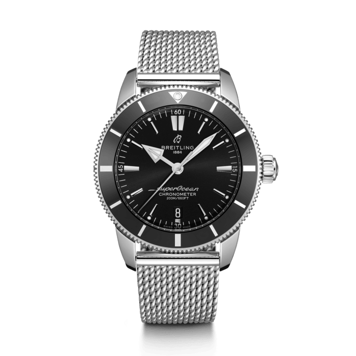 Superocean Heritage B20 Automatic 44 - AB2030121B1A1
