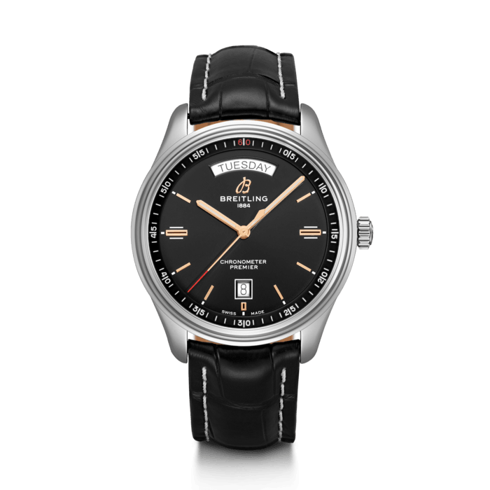 Premier Automatic Day & Date 40 - A45340241B1P1