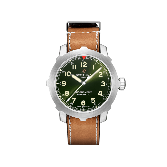 Aviator SUPER 8 B20 Automatic 46 - EB2040101L1X1