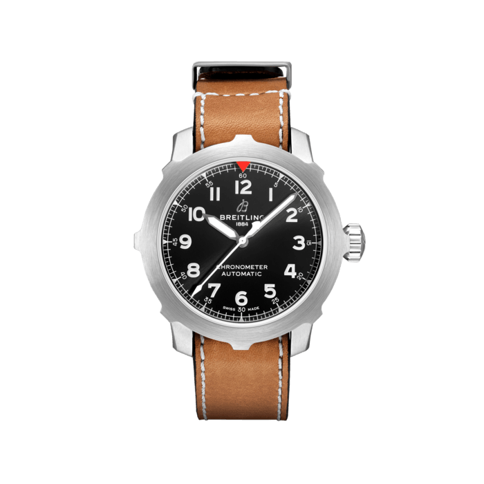 Aviator SUPER 8 B20 Automatic 46 - AB2040101B1X1