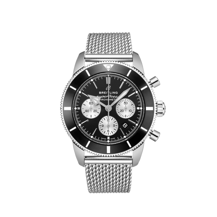 Superocean Heritage B01 Chronograph 44 - AB0162121B1A1