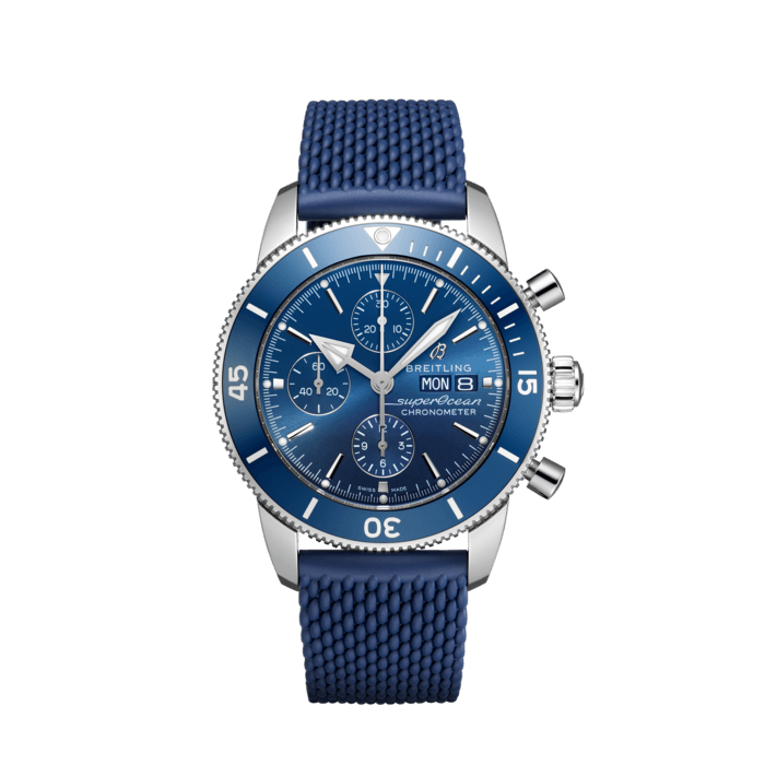 Superocean Heritage Chronograph 44 - A13313161C1S1