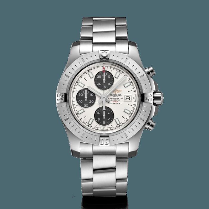 Are Amazon Luminox Watches Fake