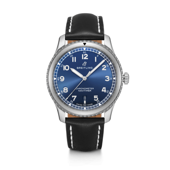 Navitimer 8 Automatic 41 - A17314101C1X2