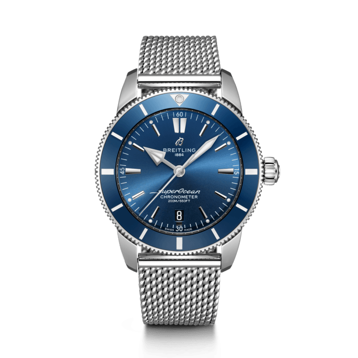 Superocean Heritage B20 Automatic 44 - AB2030161C1A1