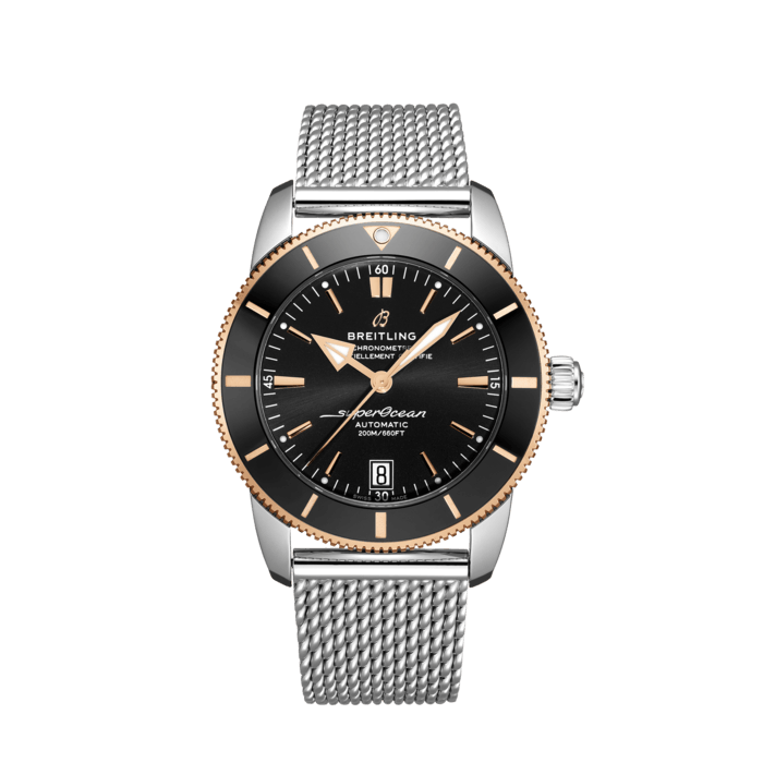 Superocean Heritage B20 Automatic 42 - UB2010121B1A1