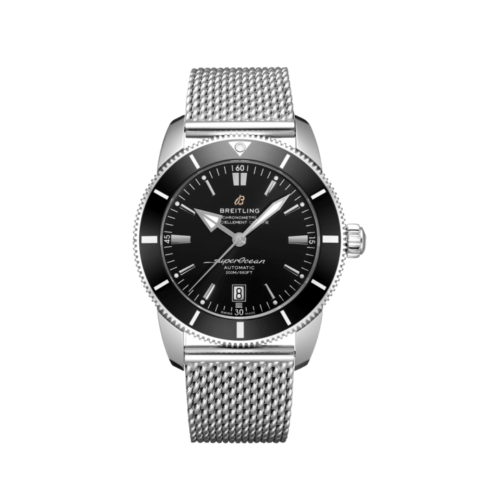 Superocean Heritage B20 Automatic 46 - AB2020121B1A1