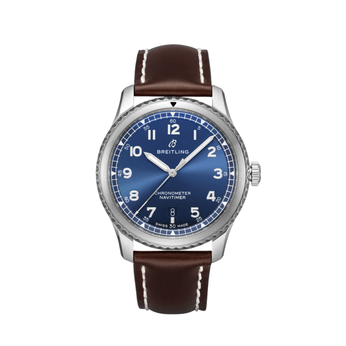 Navitimer 8 Automatic 41 - A17314101C1X1