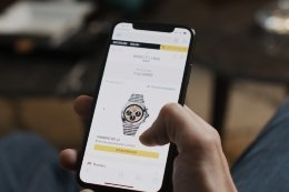 Breitling - BREITLING BECOMES THE FIRST LUXURY WATCHMAKER TO OFFER A DIGITAL PASSPORT BASED ON BLOCKCHAIN FOR ALL OF ITS NEW WATCHES