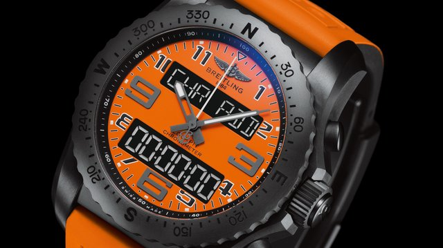 Latest News On Breitling Swiss Watches