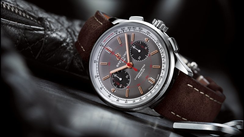 Breitling Launches Wheels and Waves Limited Edition in Biarritz