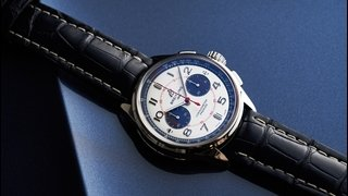 BREITLING LANCE LA PREMIER BENTLEY MULLINER LIMITED EDITION