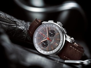 Breitling Lancia La Wheels And Waves Limited Edition A Biarritz