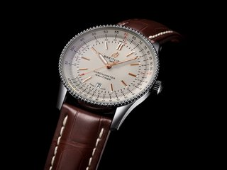 The Breitling Navitimer 1 Automatic 41