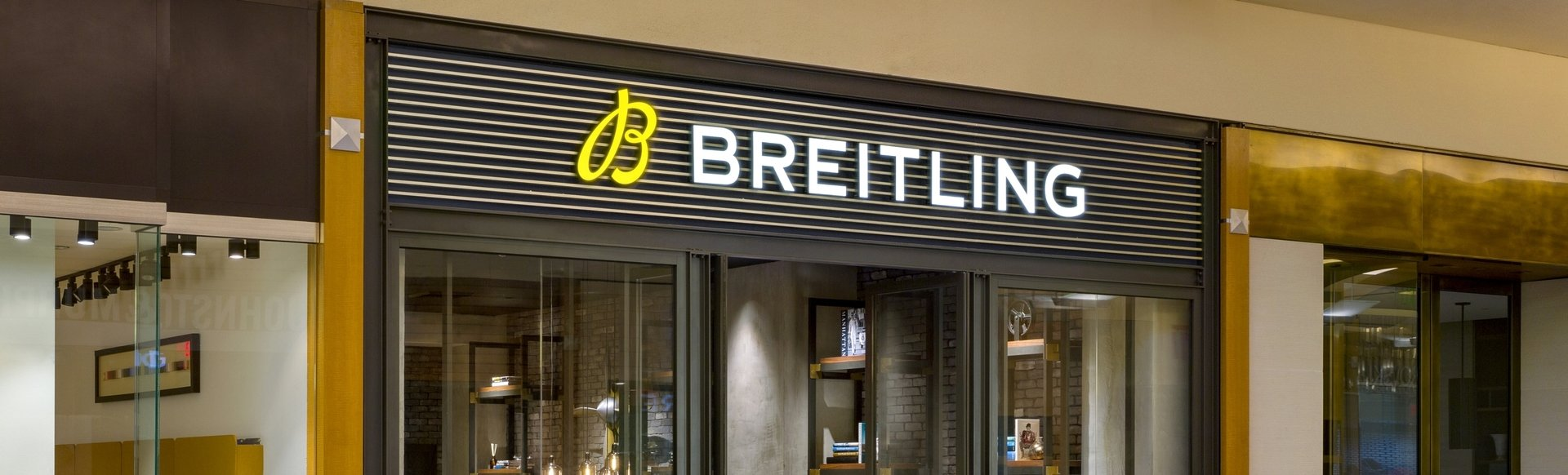 Breitling Boutique Tampa