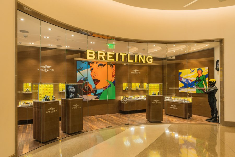 Breitling Boutique Oxon Hill