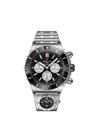 Super Chronomat B01 44 - AB0136251B1A2