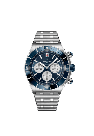Super Chronomat B01 44 - AB0136161C1A1