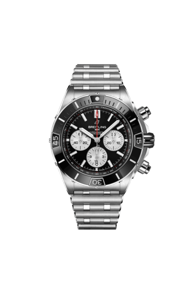 Super Chronomat B01 44 - AB0136251B1A1