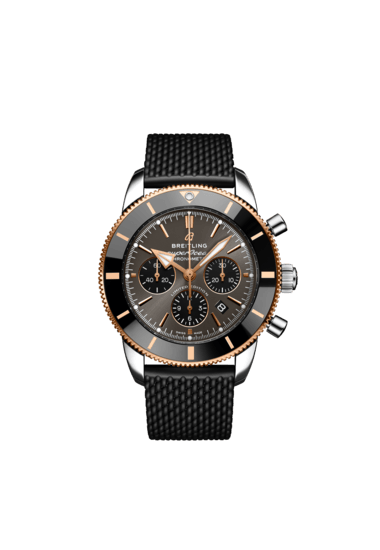 Superocean Heritage B01 Chronograph 44 Limited Edition - UB01621A1M1S1