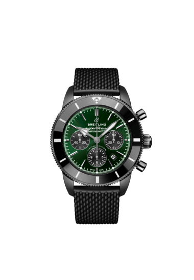 Superocean Heritage B01 Chronograph 44 Limited Edition - MB01621A1L1S1