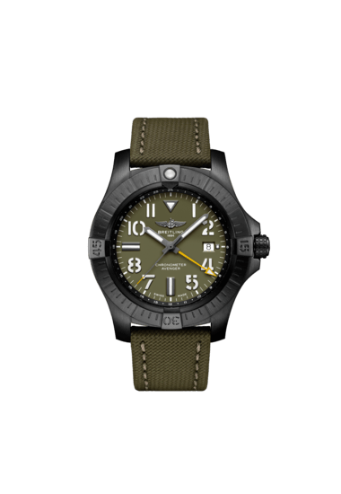 Avenger Automatic GMT 45 Night Mission Limited Edition - V323952A1L1X1