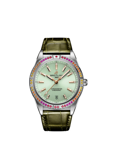 Chronomat Automatic 36 South Sea - A10380611L1P1