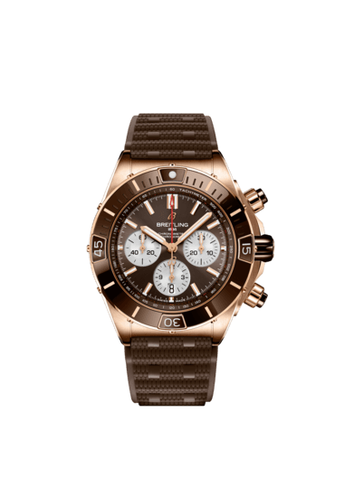 Super Chronomat B01 44 - RB0136E31Q1S1