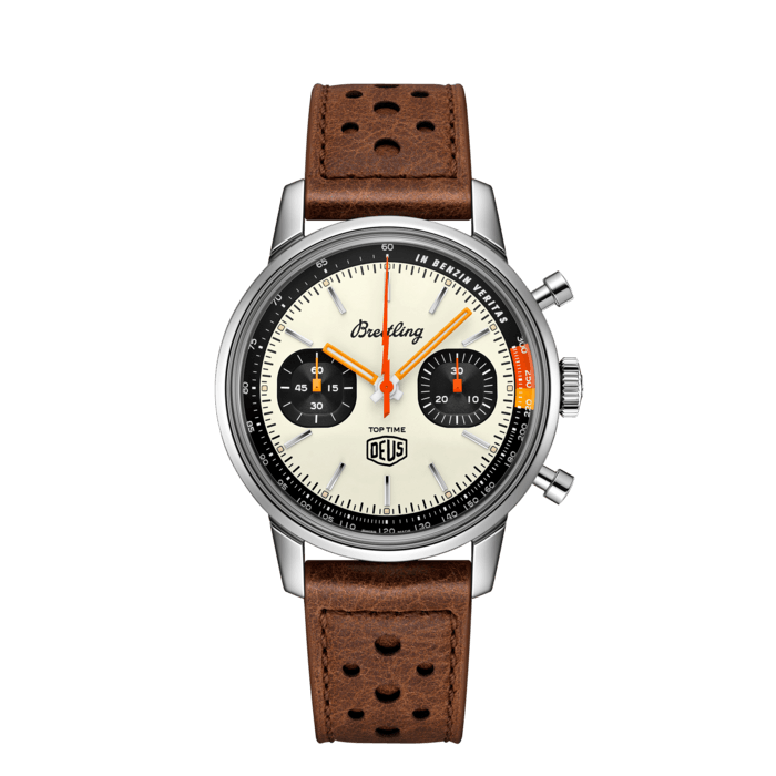 Top Time Deus Limited Edition - A233101A1A1X1
