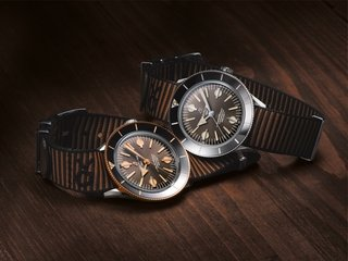 IL BREITLING SUPEROCEAN HERITAGE '57 OUTERKNOWN