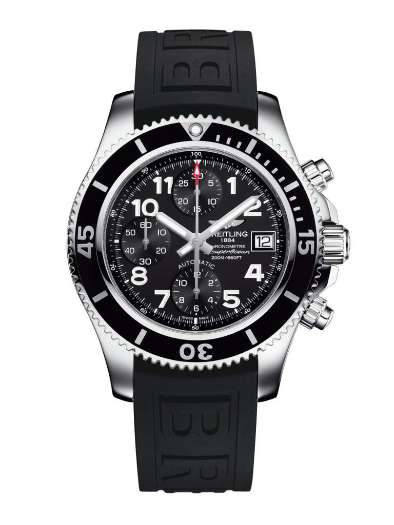 Superocean Chronograph 42 - A13311C9/BE93/150S/A18S.1