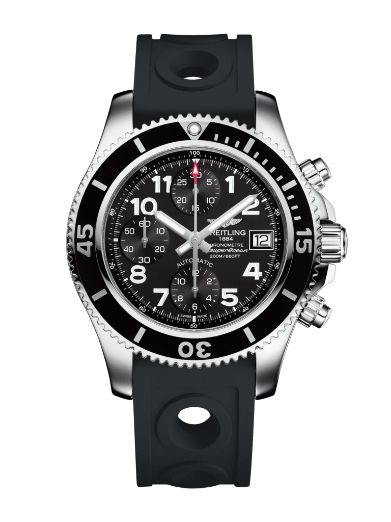 Superocean Chronograph 42 - A13311C9/BE93/225S/A18S.1