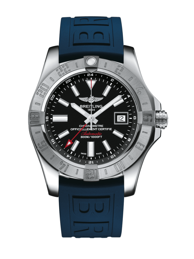 Avenger II GMT - A3239011/BC35/158S/A20S.1