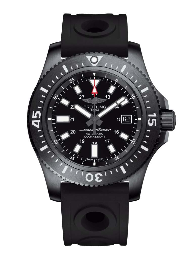 Superocean 44 Special - M1739313/BE92/227S/M20SS.1