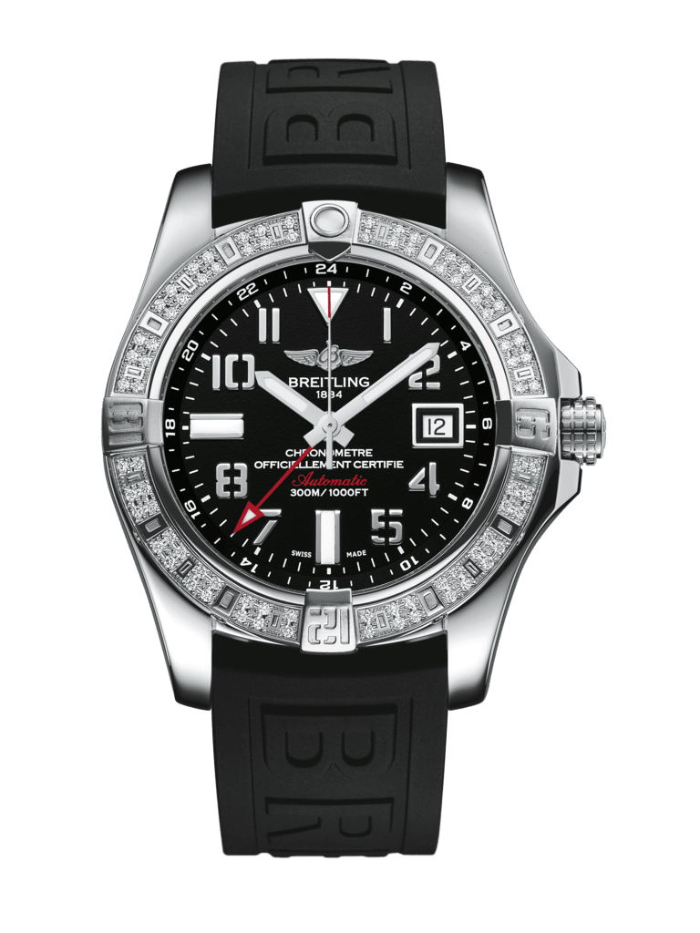 Avenger II GMT - A3239053/BC34/152S/A20S.1