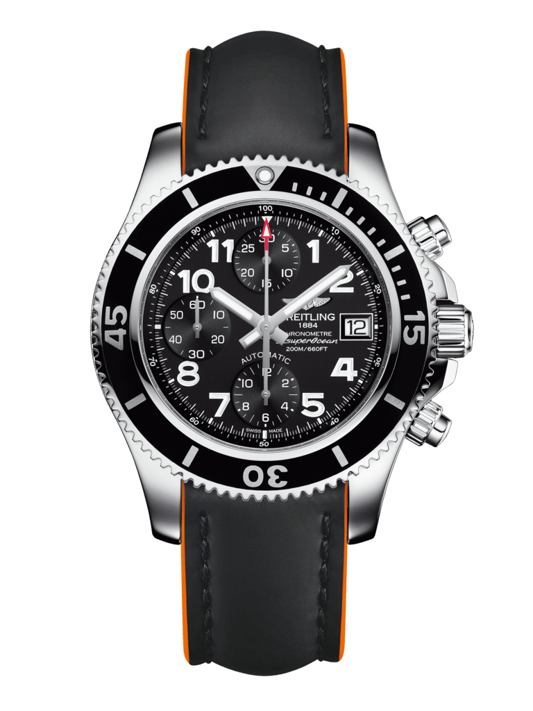Superocean Chronograph 42 - A13311C9/BE93/244X/A18BA.1