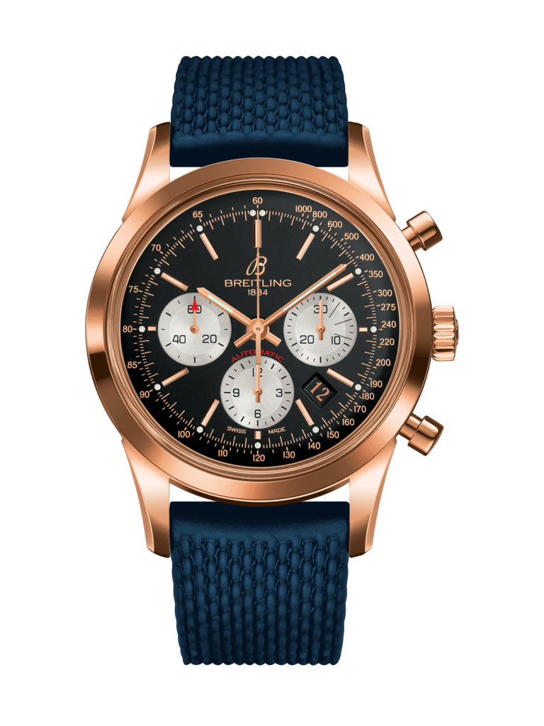 Transocean Chronograph - RB015212/BF15/281S/R20D.3