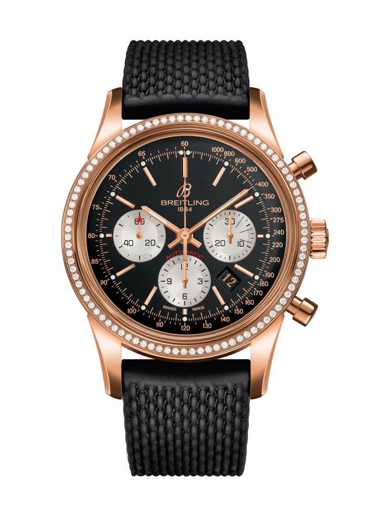 Transocean Chronograph - RB015253/BF15/279S/R20D.3