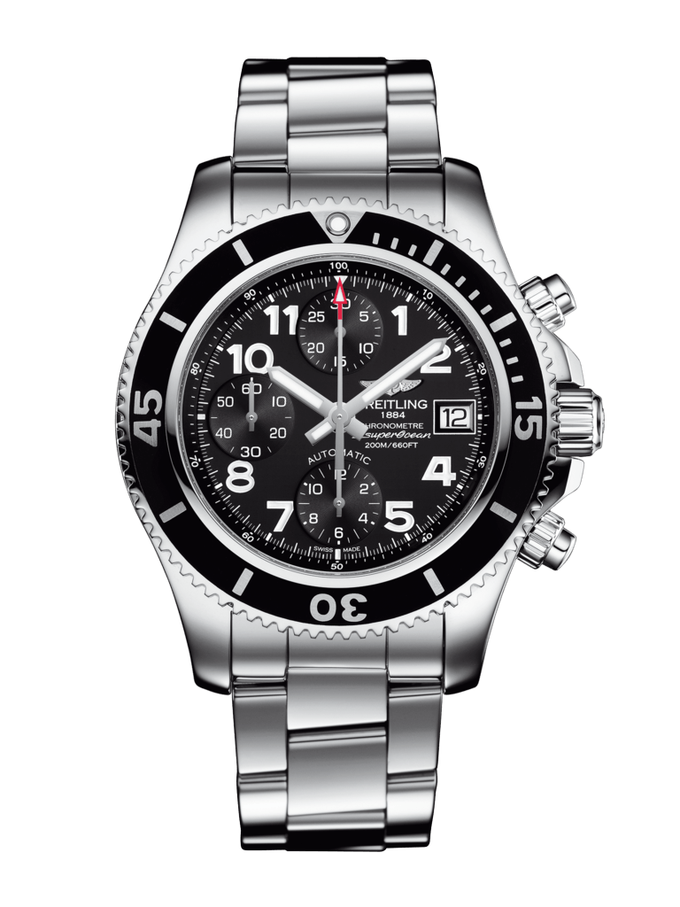 Superocean Chronograph 42 - A13311C9/BE93/161A